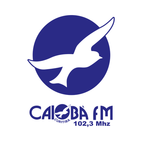 Rádio Caiobá FM 102.3