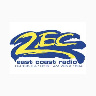 2EC East Coast Radio