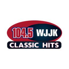 WJJK Classic Hits 104.5 FM