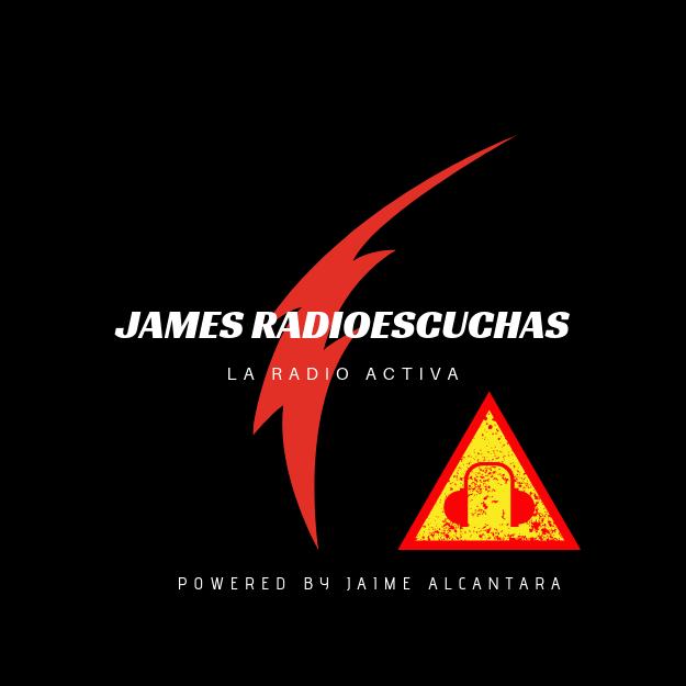 James Radioescuchas