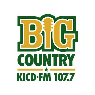 KICD-FM CD 107.7