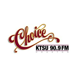 KTSU The Choice 90.9 FM
