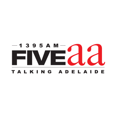 FIVEaa 1395 AM
