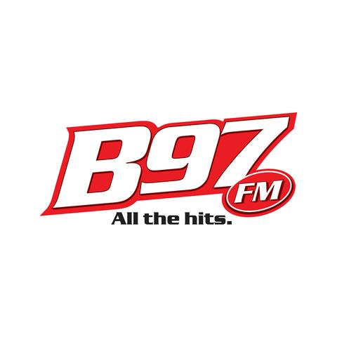 WEZB B 97.1 FM