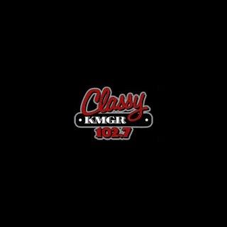 KMGR Classy FM 95.9 FM