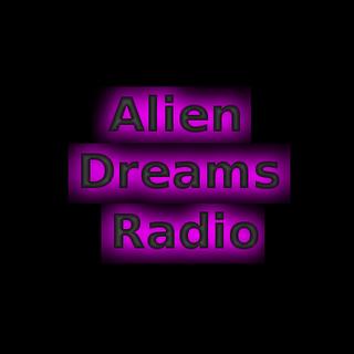 Alien Dreams Radio