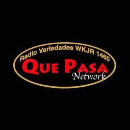 WKJR Radio Variedades