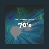 Radio 100% 70s