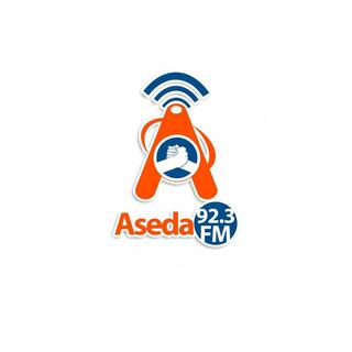 Aseda 92.3 FM