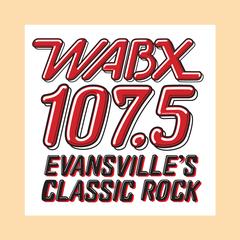 WABX 107.5 FM