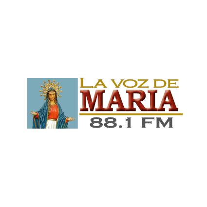La Voz de Maria
