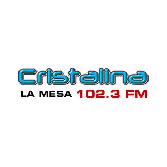 Cristalina - La Mesa