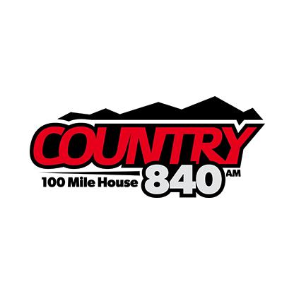 CKBX Country 840 AM
