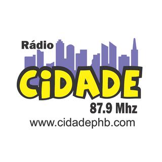 RADIO CIDADE 87.9 FM