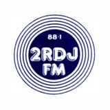 2RDJ 88.1 FM