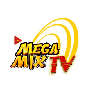 Mega Mix Radio Mexico