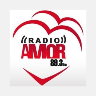Radio Amor 89.3 FM