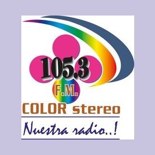 Radio Color Stereo