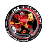 122.7 Wildlovers FM