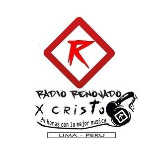 Radio Renovado X Cristo