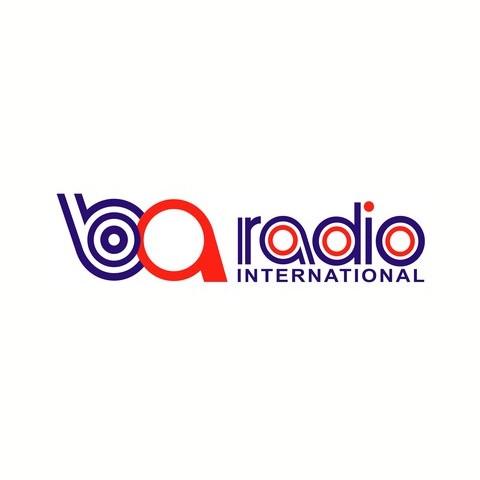 Radio BA 104.6 FM