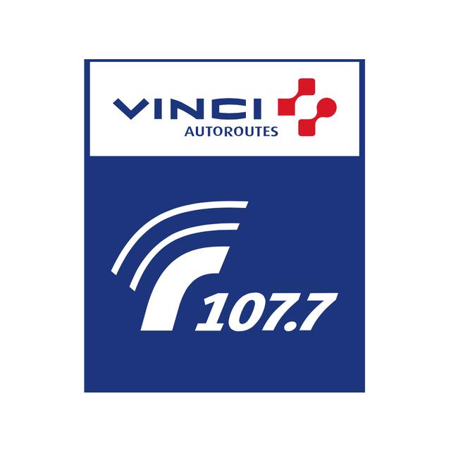 Radio Vinci Autoroutes Sud 107.7