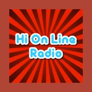 Hi On Line Lounge Radio
