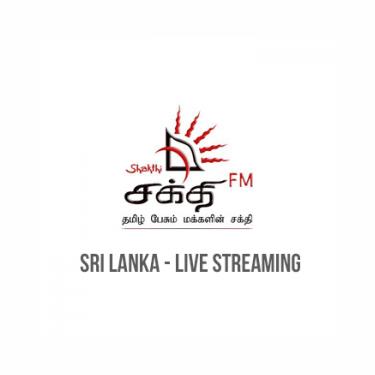 Shakthi 104.1 Tamil FM