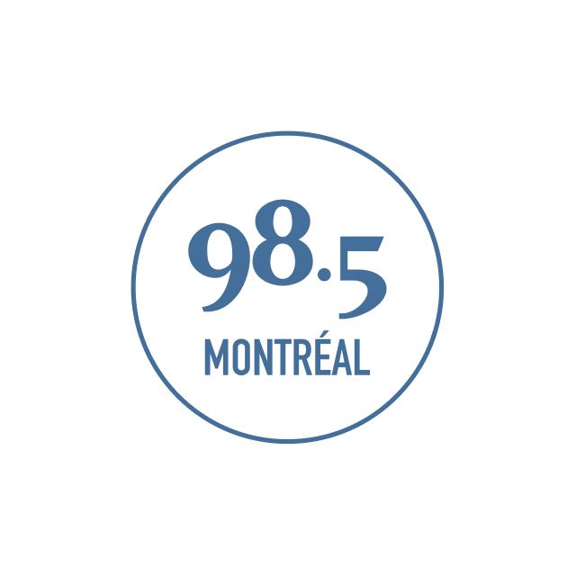 98.5 Montréal