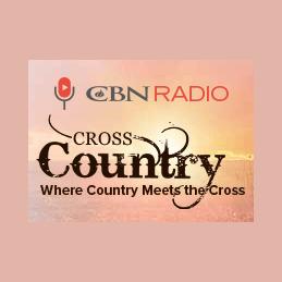 CBN Radio Cross Country