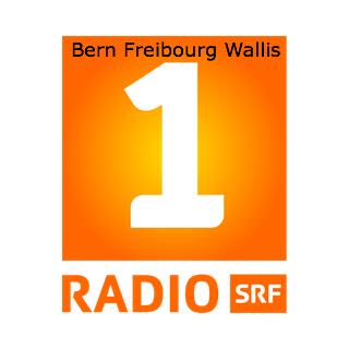 SRF 1 Bern Freibourg Wallis