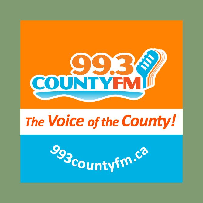 CJPE-FM 99.3 County FM