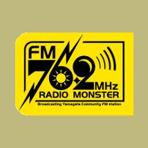 ラジオ モンスター 76.2 (Monster Radio)