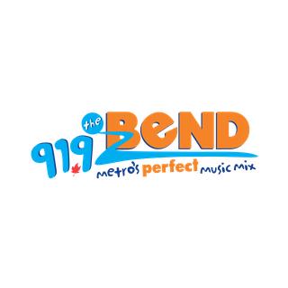 CKNI-FM 91.9 The Bend