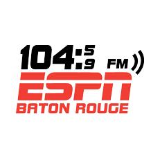 KNXX / WNXX ESPN Radio Baton Rouge 104.5 & 104.9 FM