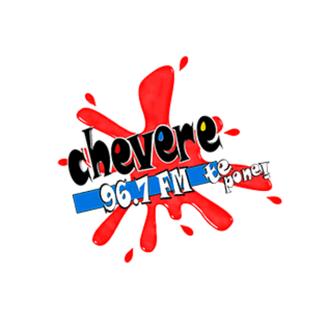Radio Chevere 96.7 FM