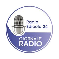 Giornale Radio Edicola 24
