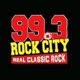 WZAX Rock City 99.3 FM