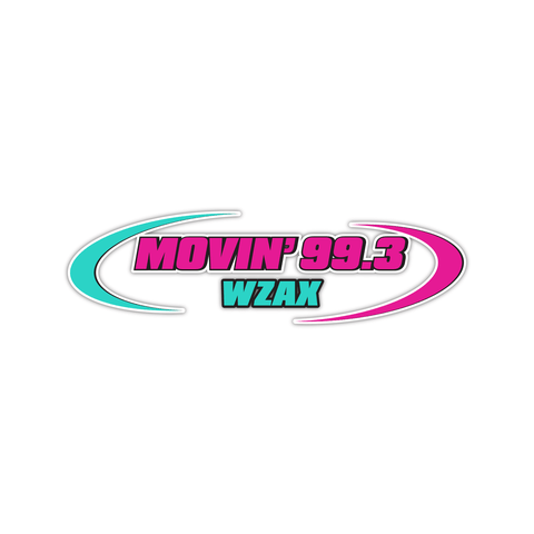 WZAX Movin' 99 FM