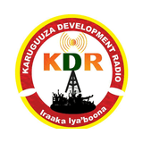 KDR 100.3 FM