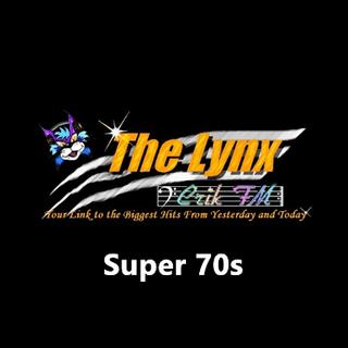 CRIK FM - The Lynx Super 70s