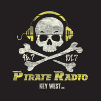 WKYZ Pirate Radio Key West