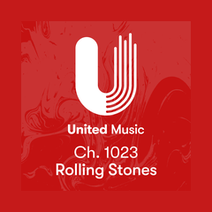 United Music Rolling Stones Ch.1023
