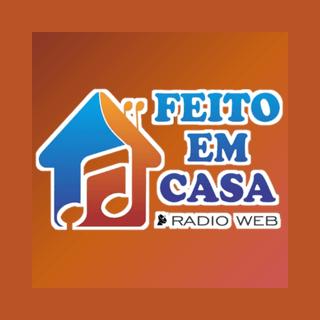 Radio Web Feito Em Casa