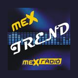 Mex Rádió - Trend