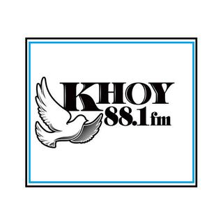 KHOY Catholic Radio 88.1 FM