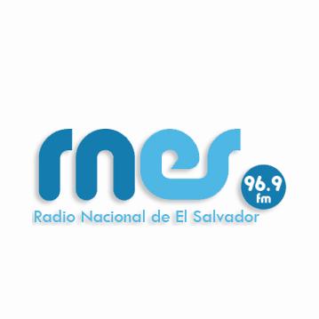 Radio Nacional El Salvador 96.9 FM