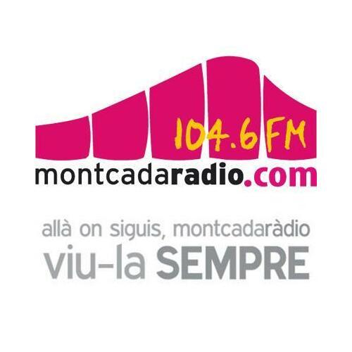 Montcada Radio 104.6