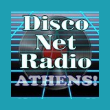 Disco Net Radio Athens