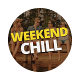 Open FM - Weekend Chill